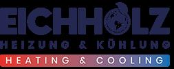 Logo von Eichholz Haustechnik in Herne