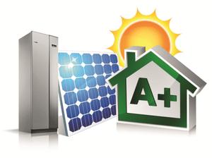 Wärmepumpen – Nachhaltige Heizung für Ihr Zuhause!